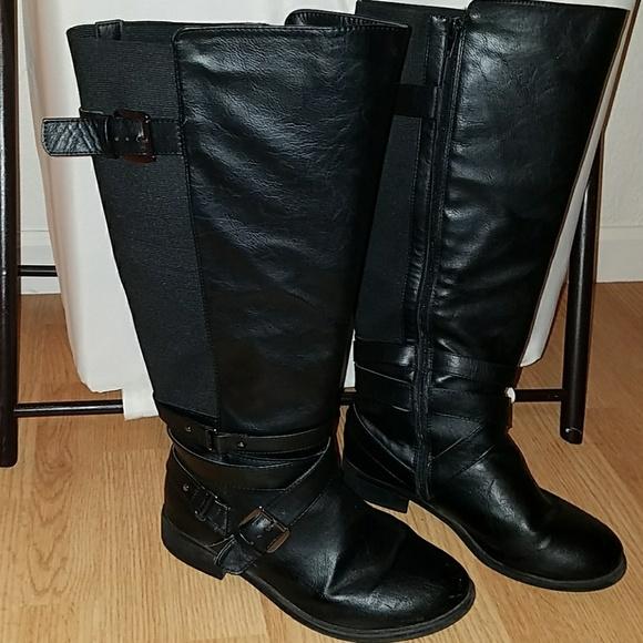 75f0079ff70 Women's Torrid Wide Calf Boot