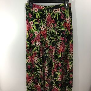 Band of Gypsie Shorts with Dress Cape