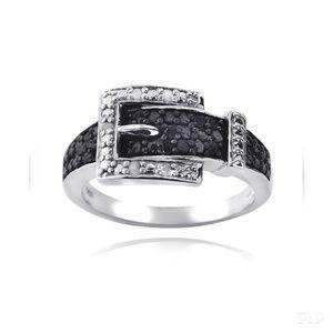 Belt-Buckle Ring