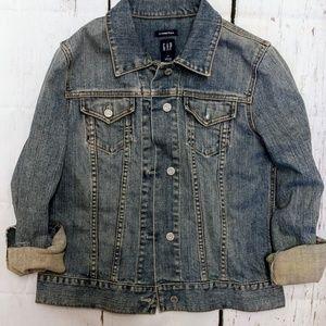 GAP stretch denim jacket
