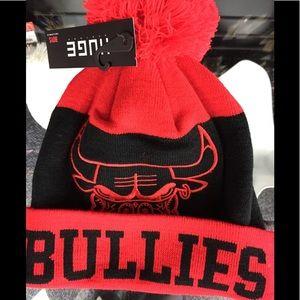 Accessories - Bullies beanie