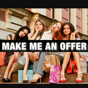 Make Me an Offer - Bundle and Save