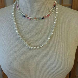 Jewelry - Bundle of 3 necklace