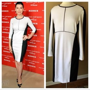 Narciso Rodriquez for Design Studio Dress