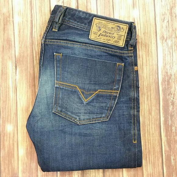 334c22b8139 Diesel Jeans | Industry Zatiny 73n Regular Bootcut 29x32 | Poshmark
