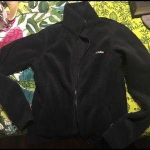Columbia Brand Jacket
