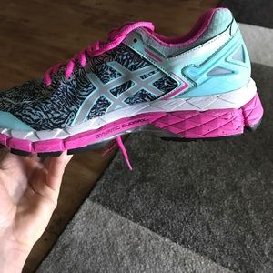 ! ASICS gel Kayano 22