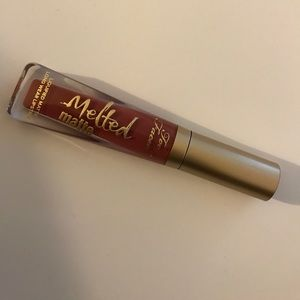 Other - Too faced Melted Matte Liquid Lipstick