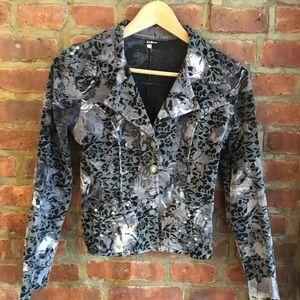 Vintage D&G blazer