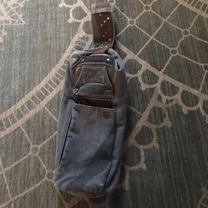 Free people back pack