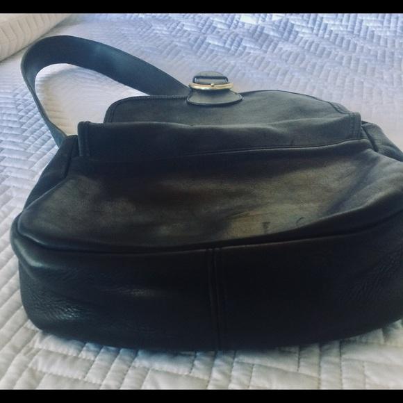 Handbags - Vintage Coach Bag