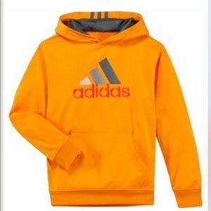 Adidas Youth Fleece Hoody