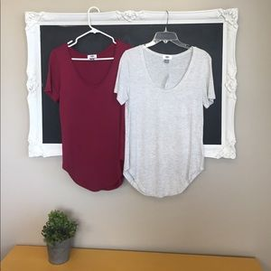 Women's Bundle Old Navy Relaxed Tees