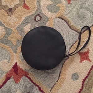 Urban Outfitters Round Clutch