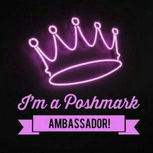 Accessories - THANK YOU POSHMARK FAMILY