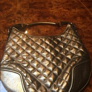 785fb3a8eef7 Burberry Bags - Burberry Quilted Leather Hoxton Hobo .