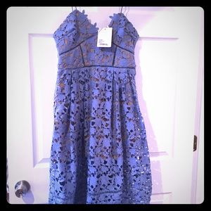 Self-Portrait dress! Never worn. Tags are attached