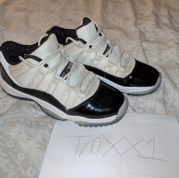 977f2d389c8f Air Jordan Shoes - Air Jordan XI 11 Concord Sz 6.5Y