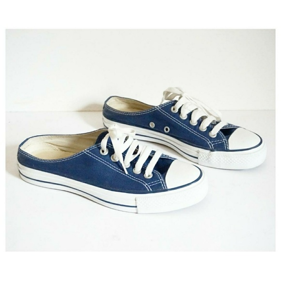 4a07bf129b09 Converse Shoes - Converse Backless Sneakers