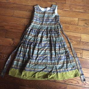 Other - Handmade girls dress