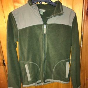 Jackets & Blazers - Gander Mountain Green Jacket