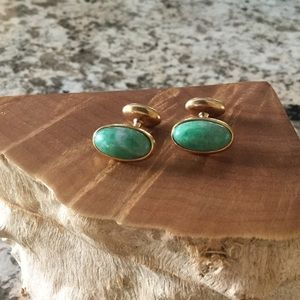 Other - 14k gold cuff links
