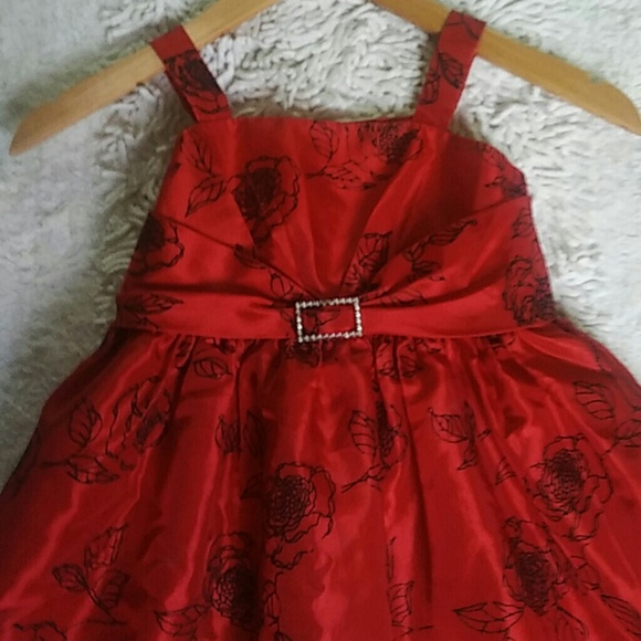 la Princess Other - 4T Girls Dress