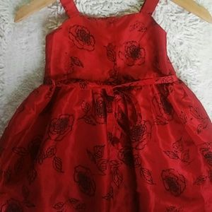 la Princess Dresses - 4T Girls Dress