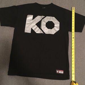 """WWE Shop Shirts - WWE Kevin Owens """"KO"""" TShirt"""