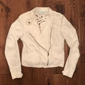 Maurices Linen Jacket