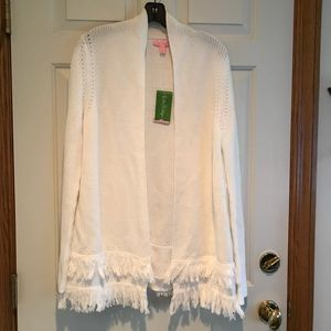 Lilly Pultzer Thomsen Cardigan