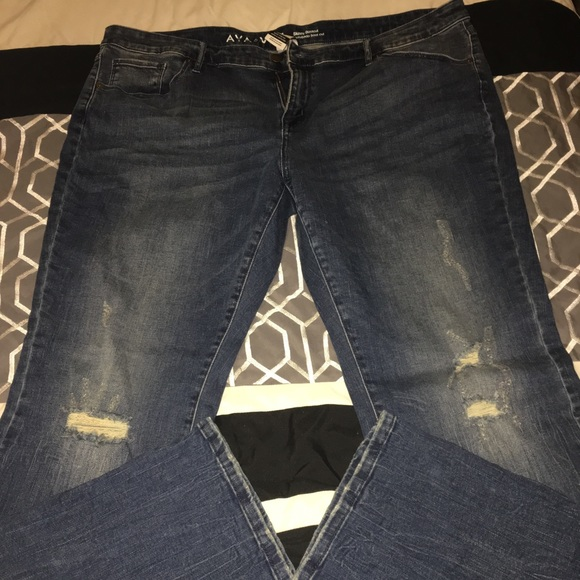 411b1883f7c0e Women s Skinny Bootcut Jeans