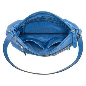 a42381f4f73 Liz Claiborne Bags - Liz Claiborne Jess Top Zip Shoulder Bag