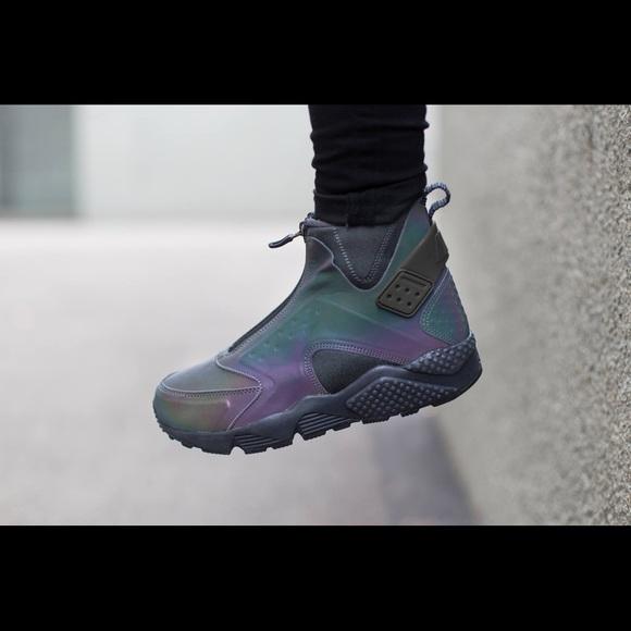 Huarache Iridescent Women's Boot Women's Nike rCxWBoQed
