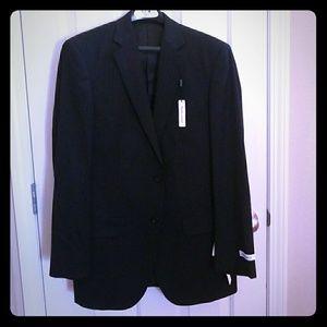 NWT Men's warehouse suit jacket