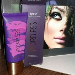 TARTE Poreless Mattifying Primer