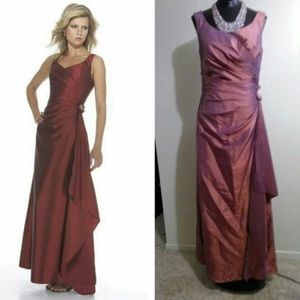 Dresses & Skirts - Alexia Designs Evening  Gown