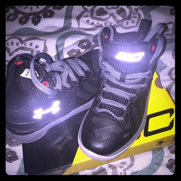 Under Armour Shoes Like New Preschool Ua Stephen Curry Poshmark