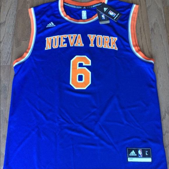 Porzingis Nueva York Jersey - New York Knicks 92b010ca9