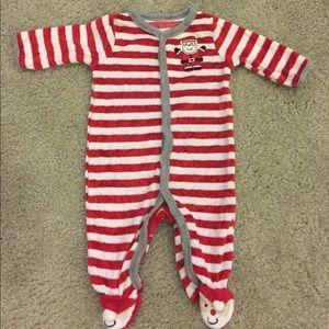 Super soft Christmas pajama!