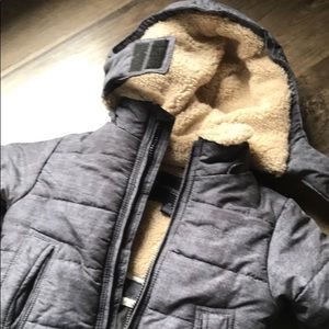 3t London Fog jacket