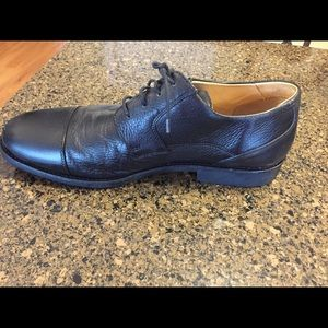 Other - Men's Belvedere Black Dress Shoes. Size 13.