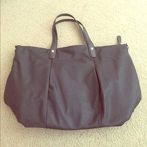 Cole Haan Nylon Tote NEW!