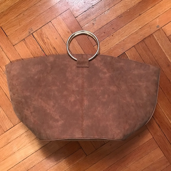 target who what wear Handbags - Bucket bag