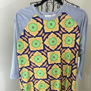NWT LuLaRoe Randy Large