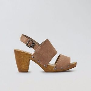 NEW Anthro KDB Kelsi Dagger Brooklyn Brea Sandal
