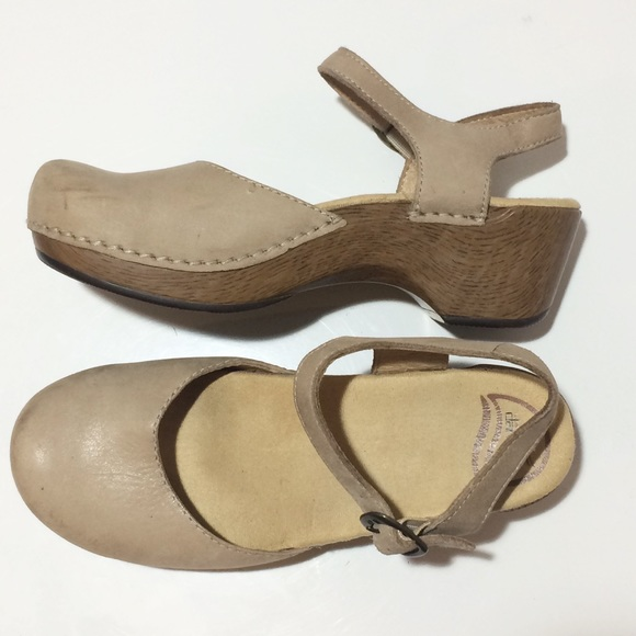Sale Dansko Clog Sandals | Poshmark