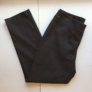 New York Clothing Company ankle pants