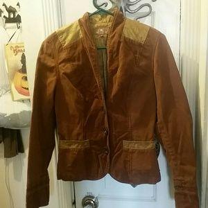 ETRO Milano size 40 small Jacket