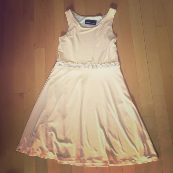 397c077cf Un Deux Trois Dresses | Undeuxtrois Tween Party Dress | Poshmark